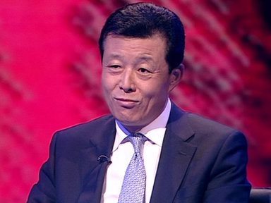 China's Ambassador in London, liu Xiaoming.